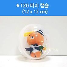 [캡슐]120파이 캡슐